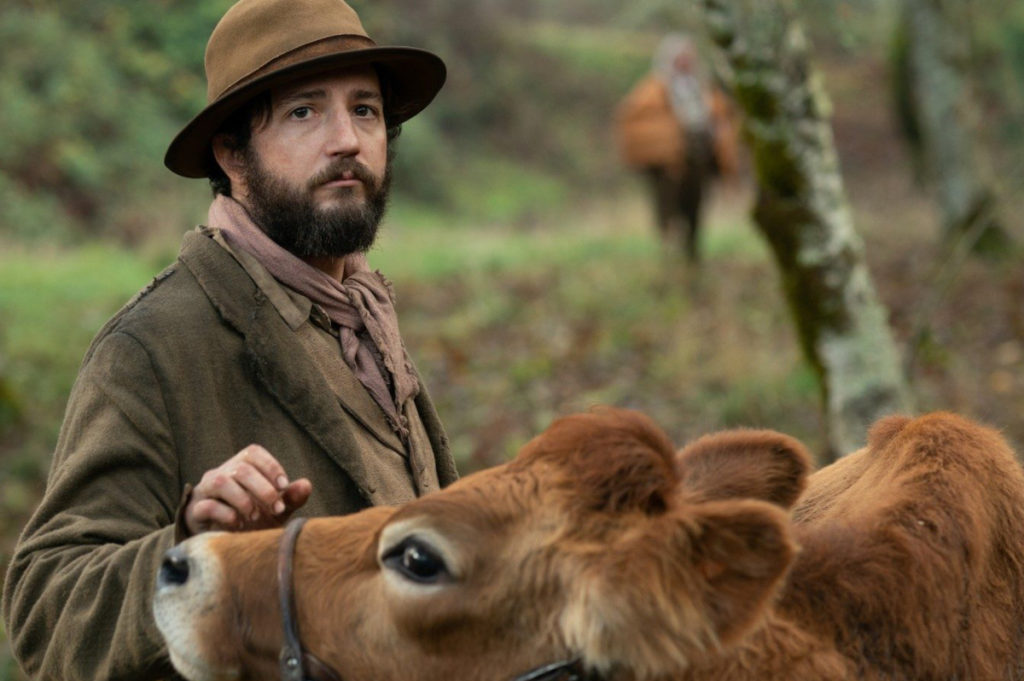 First Cow directed by Kelly Reichardt