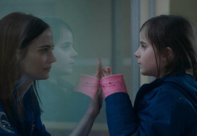 Alice Winocour's Proxima starring Eva Green