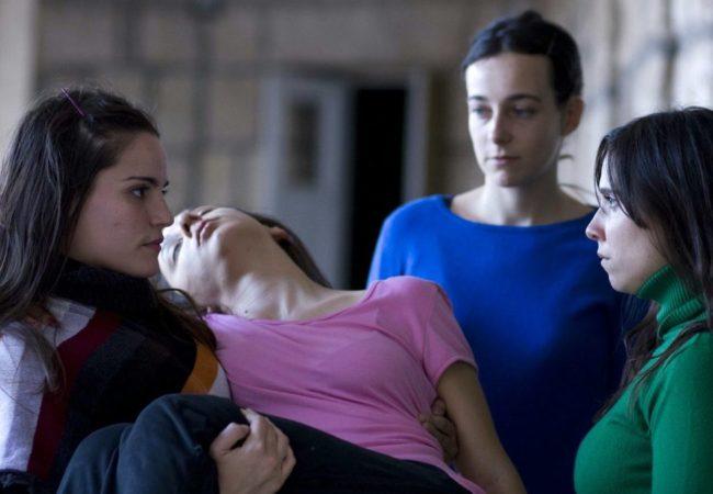 La Flor directed by Mariano Llinás