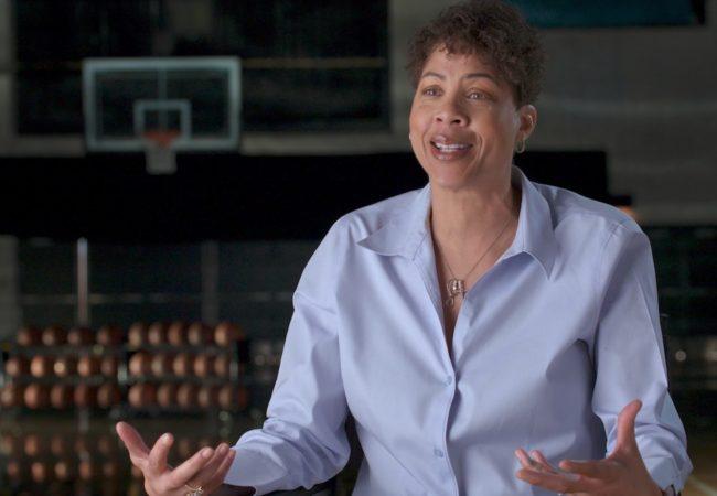 Cheryl Miller in HBO Documentary WOMEN OF TROY - Documentary on 1980s Cheryl Miller Led USC Women's Basketball Team to Debut on HBO
