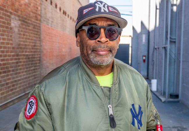 Spike Lee Named President of Jury at 2020 Cannes Film Festival