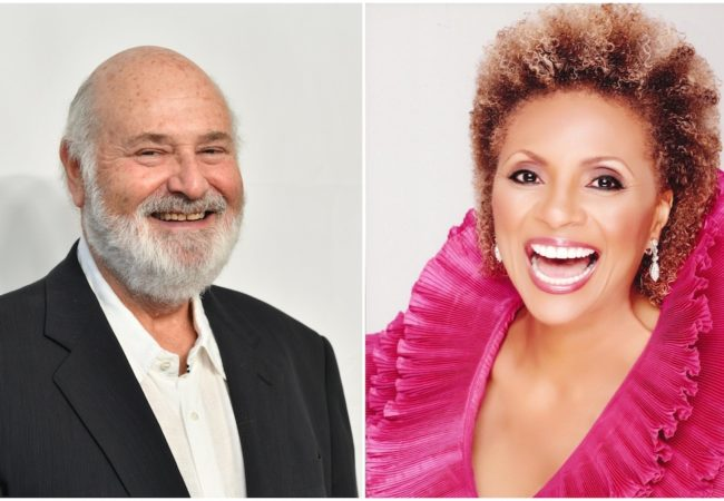 Rob Reiner, Leslie Uggams to Receive Tributes at Sedona Film International Festival 2020