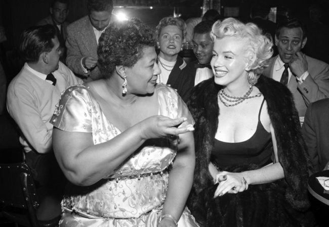Ella Fitzgerald: Just One Of Those Things, directed Leslie Woodhead