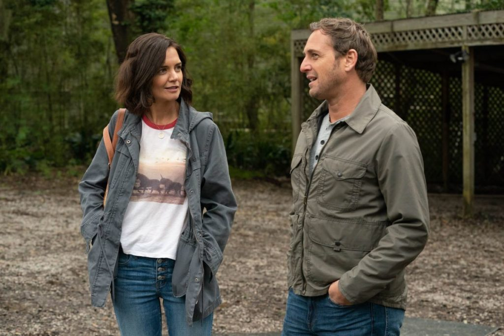 The Secret: Dare to Dream starring Katie Holmes and Josh Lucas