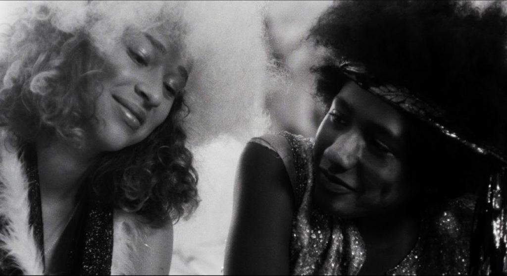 Lana Rockwell, Jabari Watkins in Sweet Thing by Alexandre Rockwell