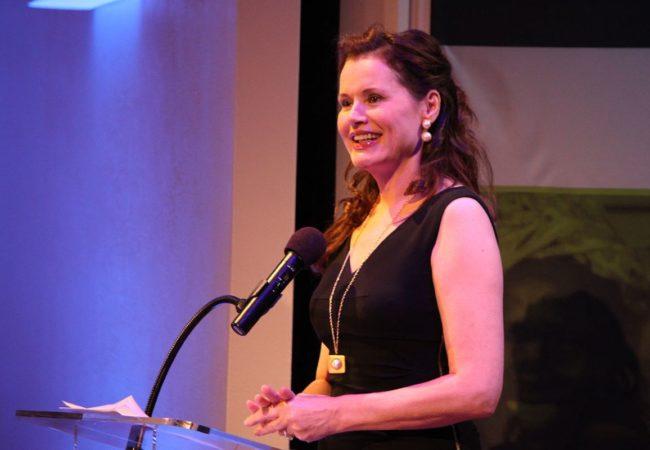 Geena Davis, Co-founder of Bentonville Film Festival