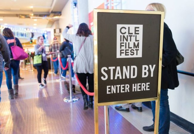 Cleveland Film Festival Reveals Streaming Details for CIFF44 Reinvented