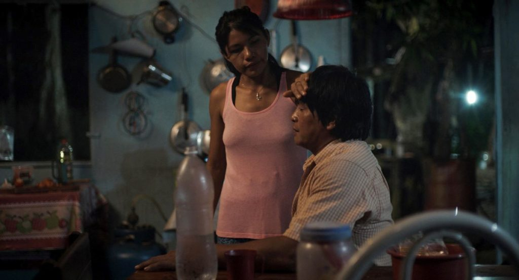 The Fever, directed by Maya Da-Rin