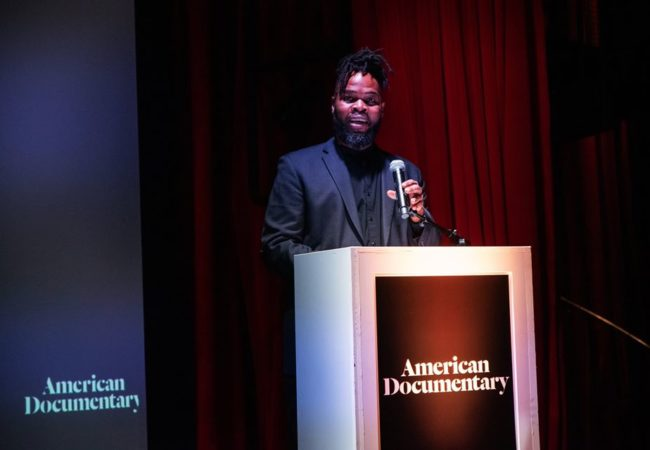 American Documentary Gala 2019 via Facebook