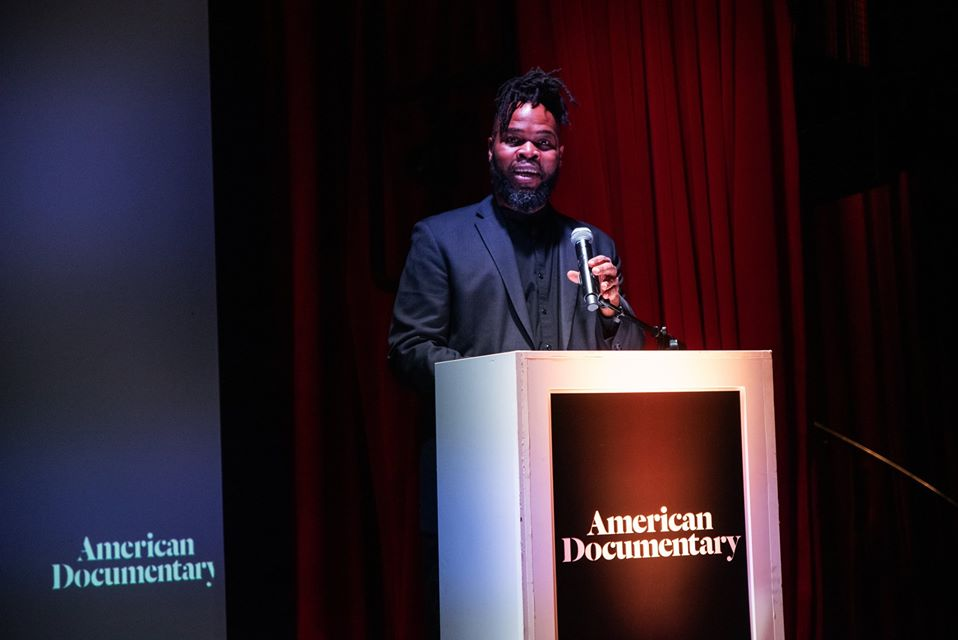 American Documentary Gala 2019 at Public Hotel on 10.2.19