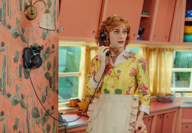 Italian LGBTQ Comedy-Drama FAIRYTALE starring Filippo TImi