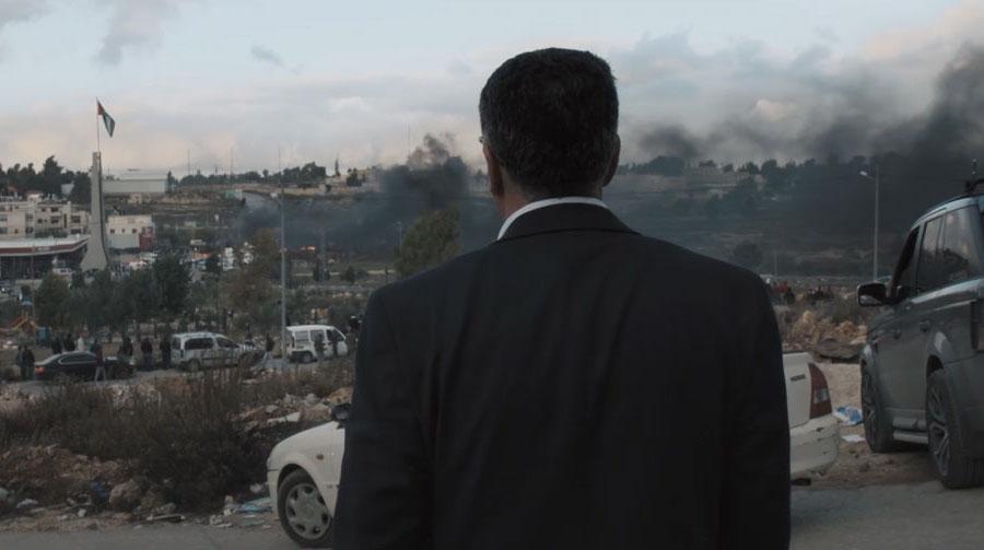 Mayor directed by David Osit