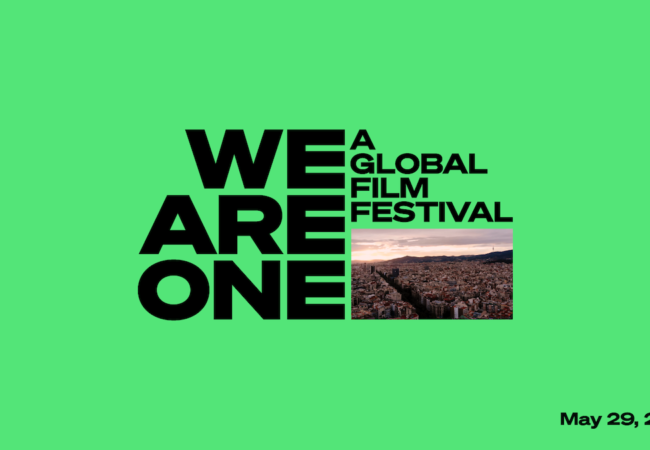 Youtube Launches FREE We Are One: A Global Film Festival Partnering with Major Film Festivals