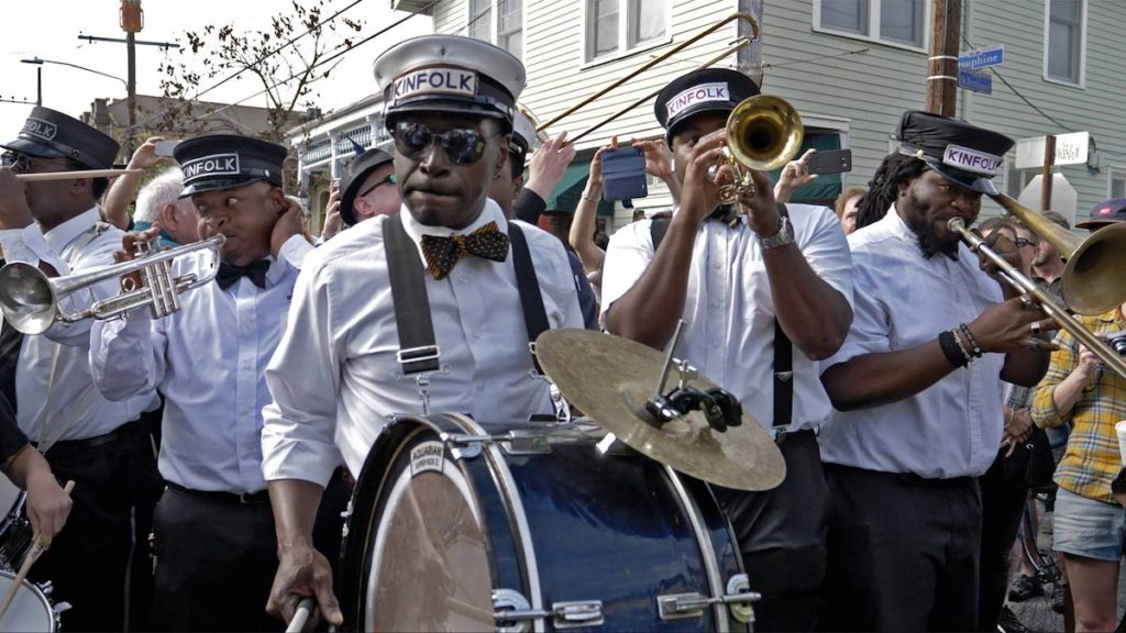 Up From The Streets®: New Orleans: The City of Music