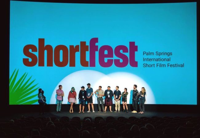 Palm Springs ShortFest Returns as an In-Theater Event in June 2021
