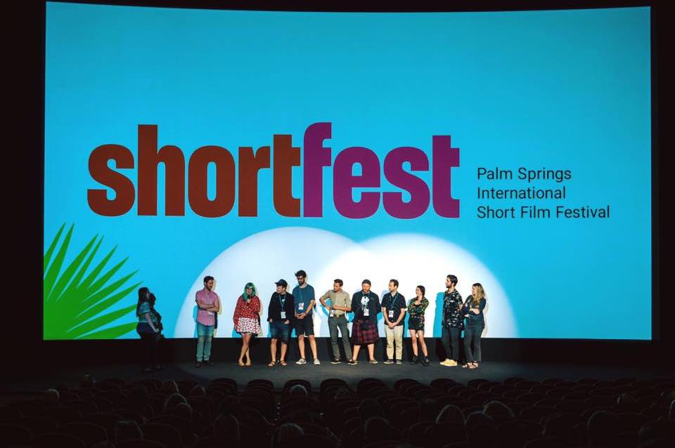 Palm Springs International Film Festival ShortFest