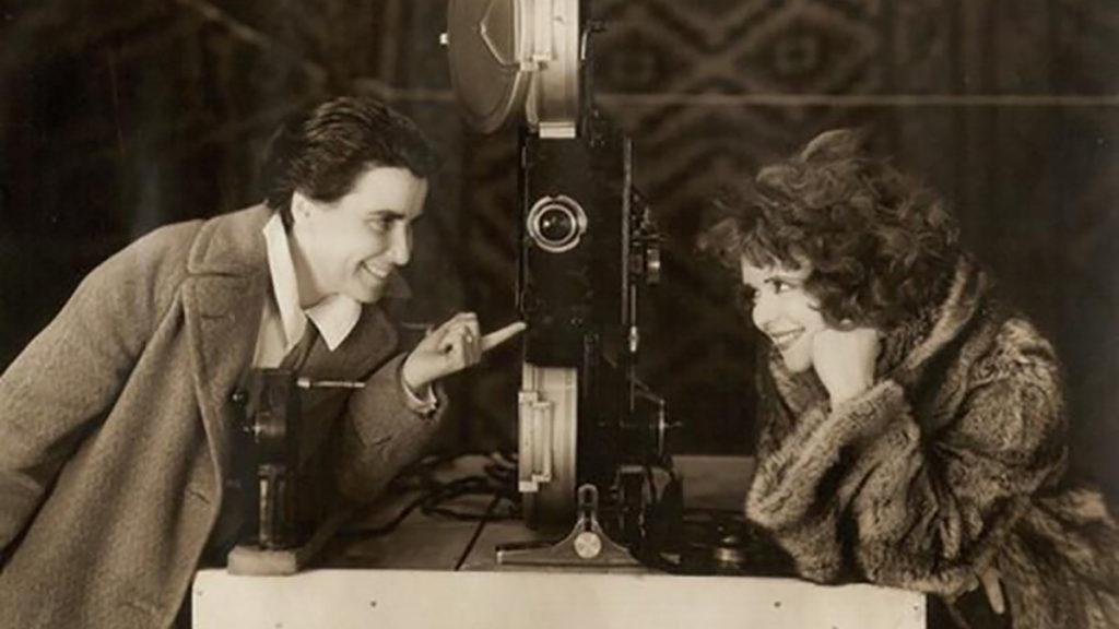 Women Make Film - A New Road Movie Through Cinema