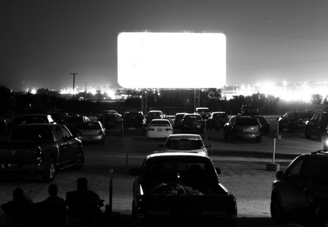 "Tribeca Partners with IMAX and AT&T to Launch ""Tribeca Drive-In"""