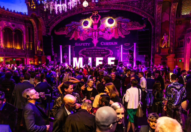 Melbourne International Film Festival Launches MIFF 68½ – Digital Festival
