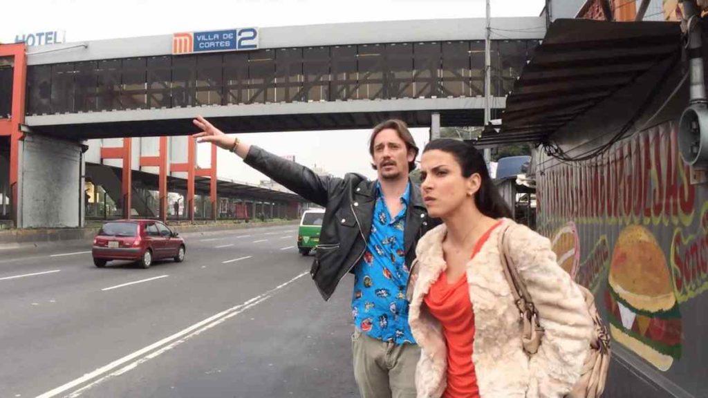 Oso Polar directed by Marcelo Tobar