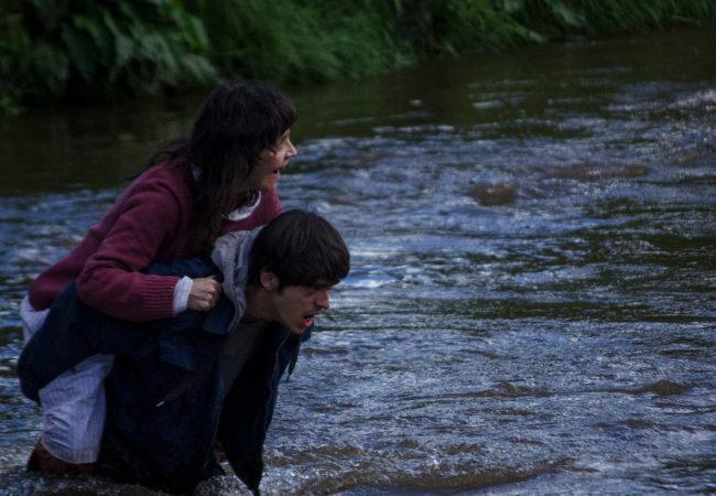 A Mother (Una madre) directed by Diógenes Cuevas