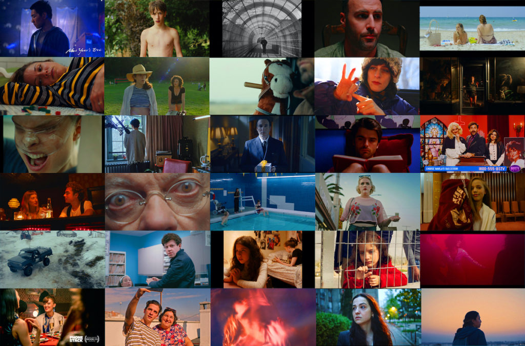 Brooklyn Film Festival's 23rd Edition: TURNING POINT- Short Narratives