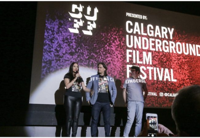 Calgary Underground Film Festival 2020 Goes Online and Hosting Drive-ins