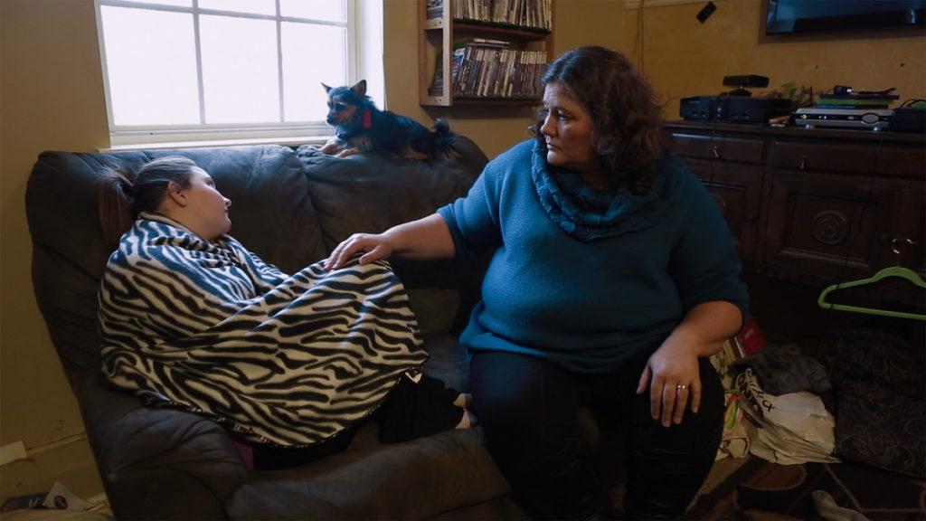 Out of My Head, award-winning documentary by Jacki Ochs and Susanna Styron