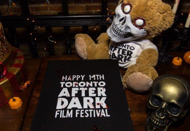 Toronto After Dark Film Festival 2020 Canceled