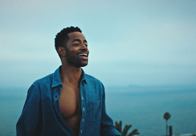 Jay Ellis in Thirsty