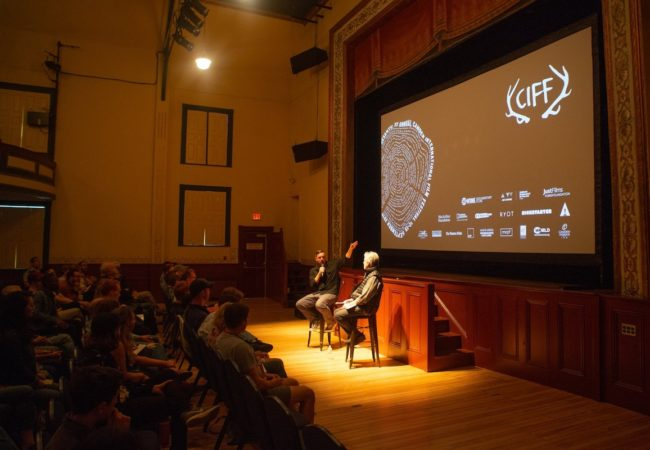 Camden International Film Festival Announces Plans for 2020 Fall Event