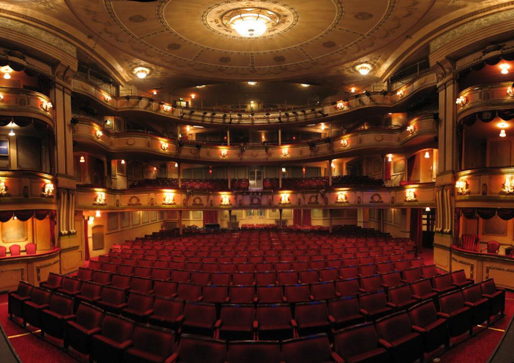 UK Theater