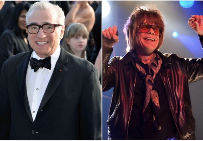 Martin Scorsese to Co-Direct Documentary About David Johansen, Legendary Frontman of the New York Dolls
