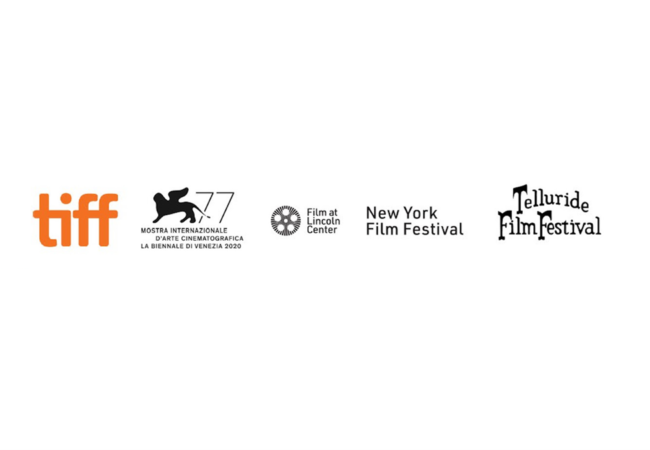 Four Major Film Festivals Stand Together Amid Global Pandemic