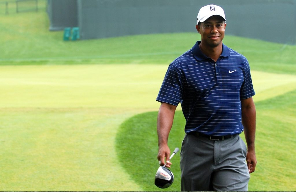 HBO Documentary Series TIGER on the Rise, Fall and Return of Tiger Woods