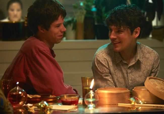 Simon Amstell's 'Benjamin' Available on VOD August 25