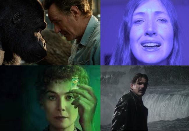 5 Movie Trailers You Must See This Week