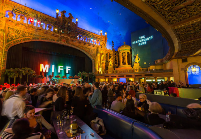 Melbourne International Film Festival Introduces MIFF 68 1/2 Festival Line-Up