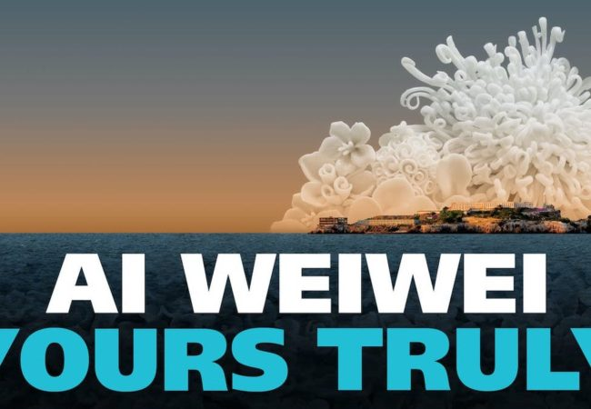 'Ai Wei Wei: Yours Truly' Now Playing at HIFF Virtual Cinema