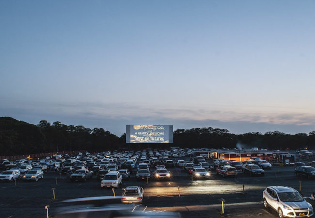 5 Drive-In Film Festivals You Don't Want To Miss