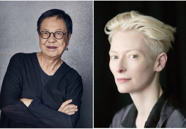 Anne Hui and Tilda Swinton to Receive Lifetime Achievement Honors at Venice Film Festival