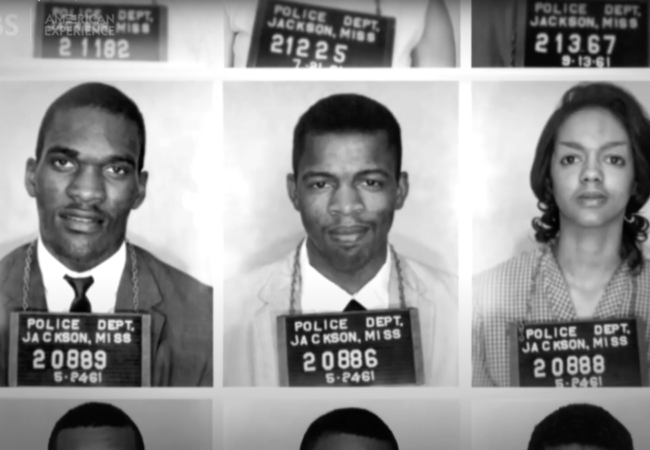 'Freedom Riders' Featuring Late John Lewis and C.T. Vivian