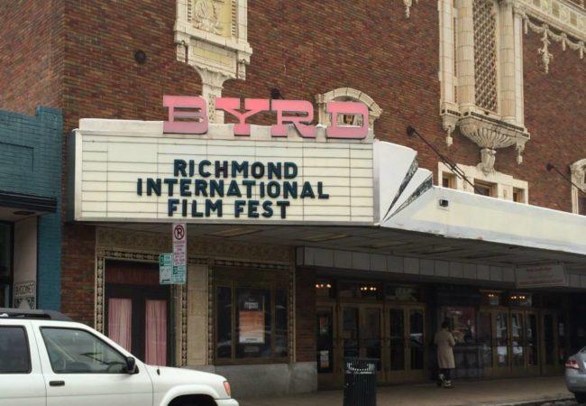 Richmond International Film Festival Announces New 2020 Dates