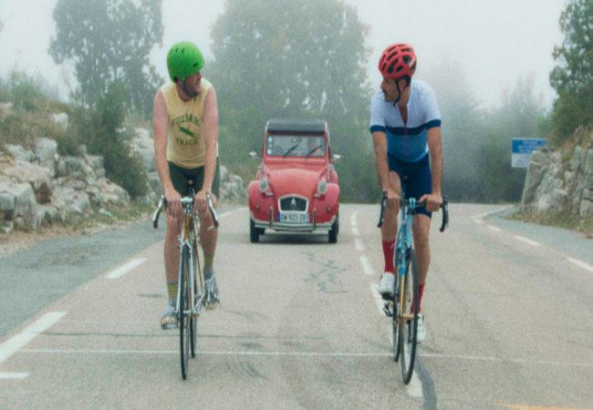 Michael Covino's 'The Climb' Sets New Release Date