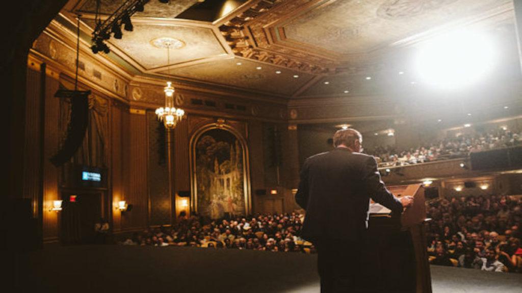 33rd Annual Virginia Film Festival