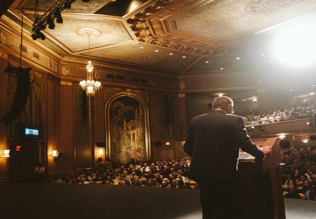33rd Annual Virginia Film Festival Announces New Format