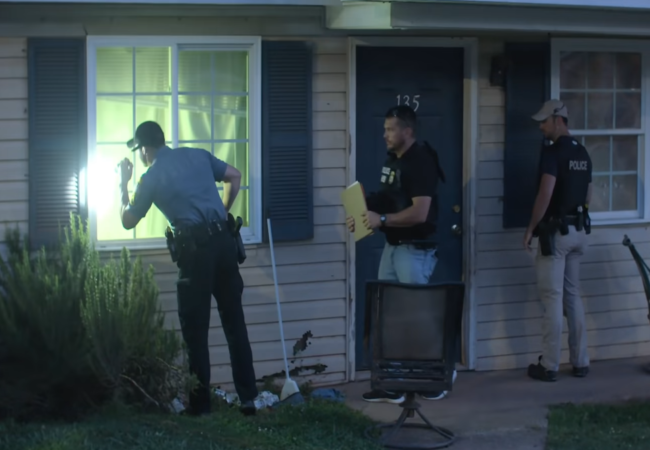Watch The Heartbreaking Trailer for 'Immigration Nation'