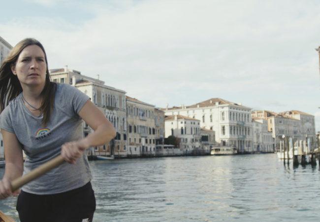 Venice International Film Festival Pre-Opening Night Film: 'Molecole'