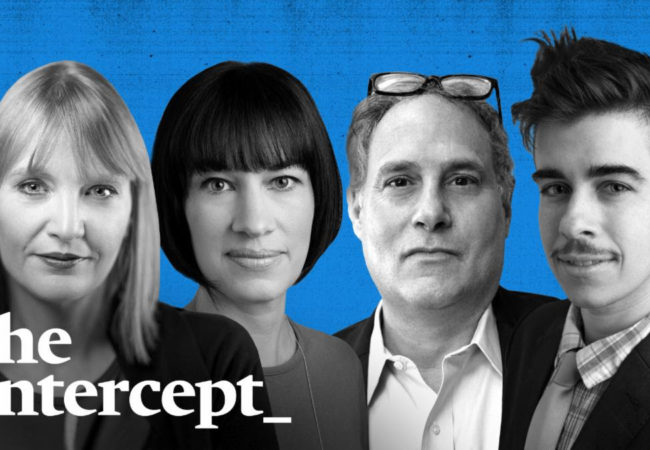The Intercept Talks With ACLU Lawyers Ahead of 'The Fight' Release