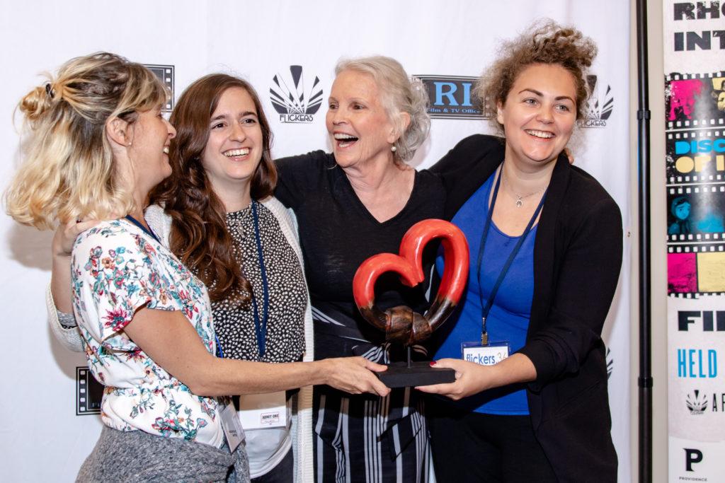 Rhode Island International Film Festival 2018 Post Awards
